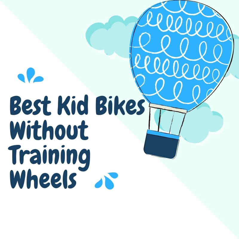 Best Kid Bikes Without Training Wheels