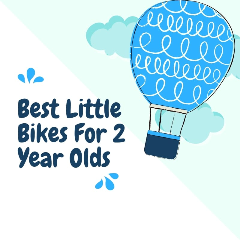 Best Little Bikes For 2 Year Olds