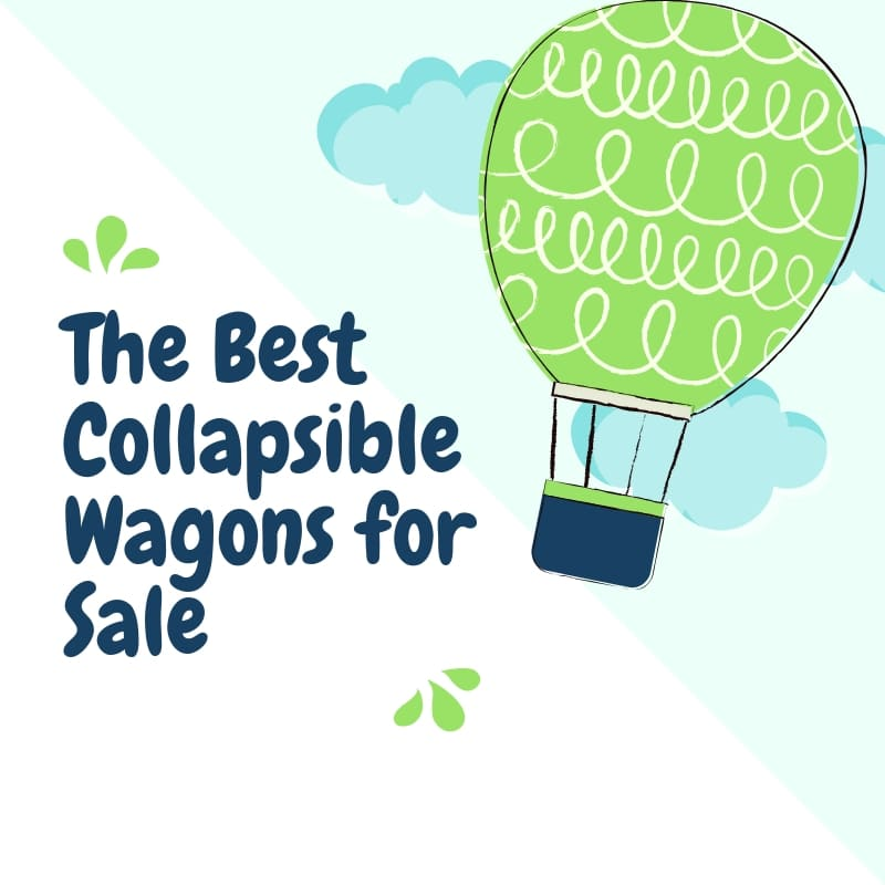 Collapsible Wagons for Sale