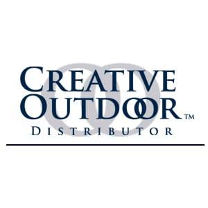 CreativeOutdoor Logo