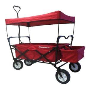EasyGo Folding Wagon