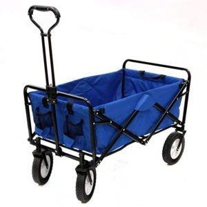 Mac Sports shopping wagon