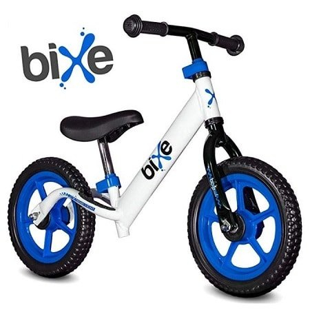 bixe light balance bike