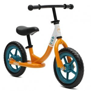 critical cycles cub balance bike