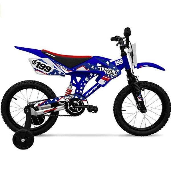hyper 16 inch motobike