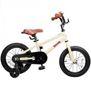 joystar bike with training wheels