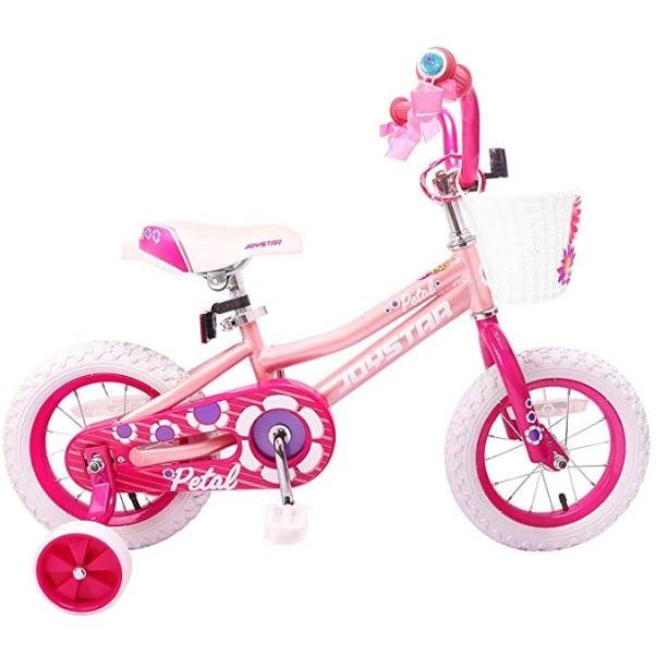joystar sticker girl bike
