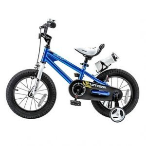 royalbaby bmx bike with training wheels
