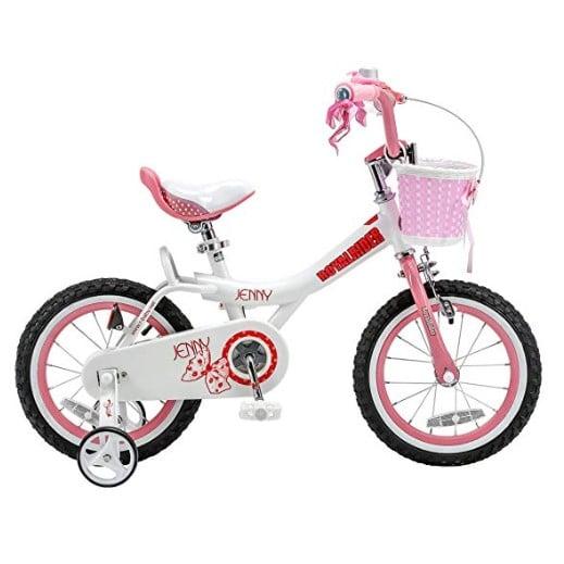 royalbaby jenny bunny bike