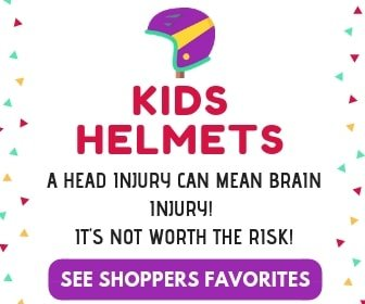 side banner helmet bigger