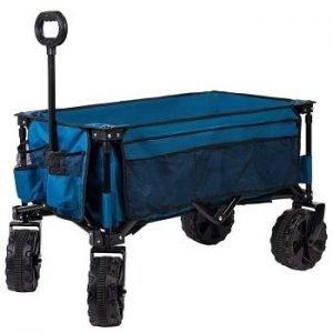 timber ridge collapsible wagon