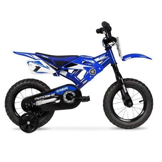 yamaha moto 12 inch kids bike