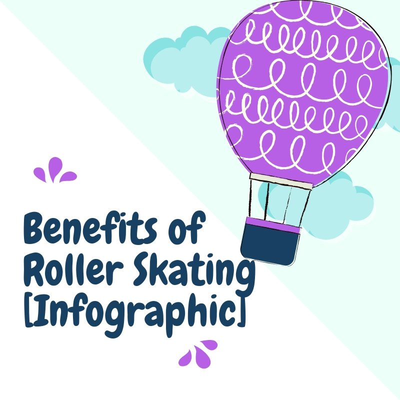 Benefits of roller skating featured