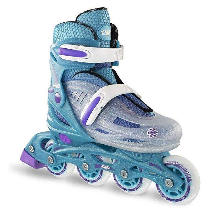 crazy skates inline