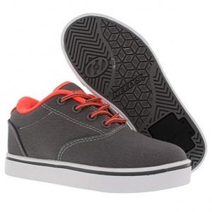 heelys launch skating shoes