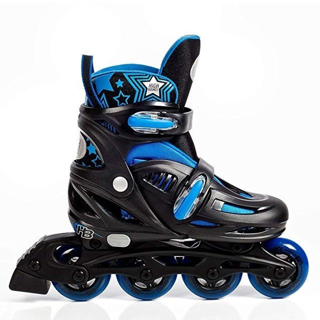high bounce inline skates