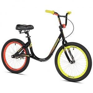 kazam swoop balance bike