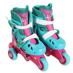 playwheels trolls roller skates