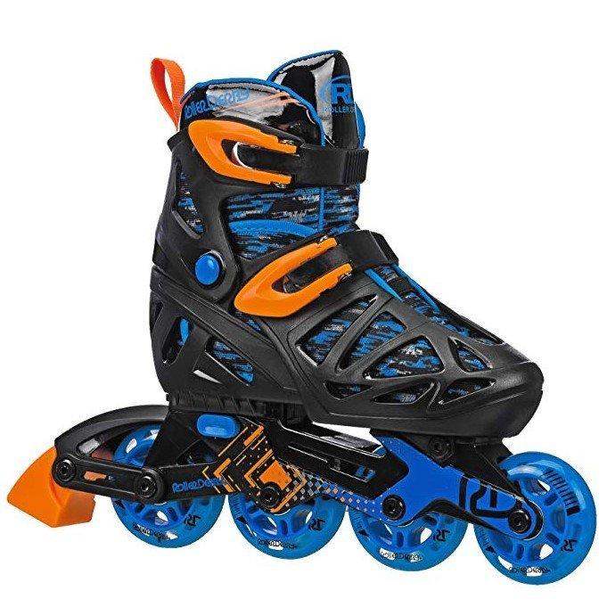 roller derby tracer skates