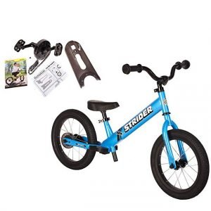 strider 14x balance to pedal bike