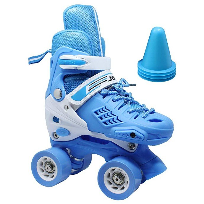 wiisham adjustable roller skates