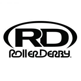 Roller-Derby logo