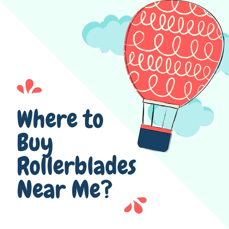 Where to Buy Rollerblades Near Me