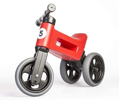 Top 5 Balance Bikes For Toddlers